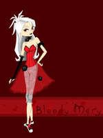 Bloody Mary by forindet