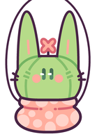 My Cactipum by PastelleRainbow