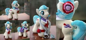 Coco Pommel by Essorille