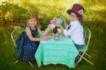 Mad Tea Party by PiratedPictures
