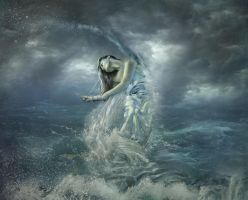 Hurricane by Madink2000