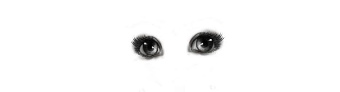 Eye drawing. by Famys
