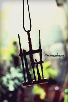 Angklung by thinkaboutanything