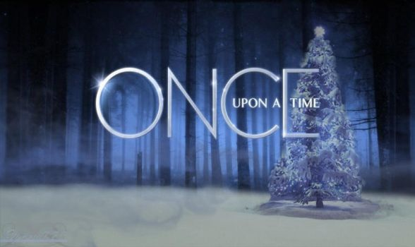 OUAT christmas manip by Opera777