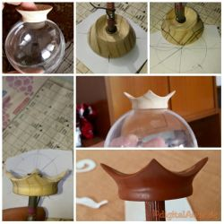 Sailor Moon - Holy Moon Chalice Prop #10 by digitalAuge