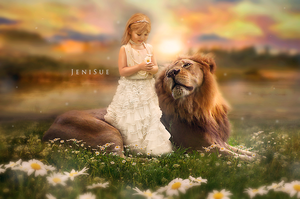 Safe and Sound  by Jeni-Sue