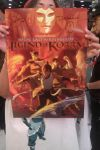 The New Korra Poster by BrotherWolf10