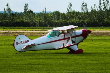 Pitts S-1S by SomersetCider