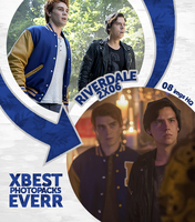 Photopack 30394 - Riverdale (2x06) by southsidepngs