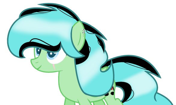 Art Trade With Meadow Dash  by SpeedPaintJayvee12