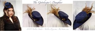 The Gatekeeper's Daughter by taeliac