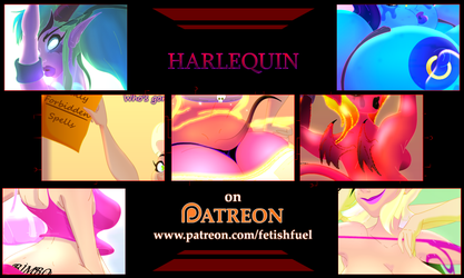 Patreon Preview 13 by Harlequin141