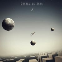 Gravity by CharllieeArts