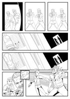 Iron Violet Issue 2 Layout Pg 2 Revised Low by Kukurobuki