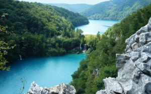 Plitvice by T-Nelly