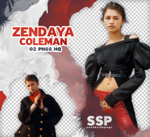 Png Pack 3831 - Zendaya by southsidepngs