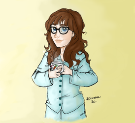 Jessica Day by Linaia