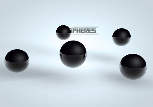 Spheres by Storm-is-king