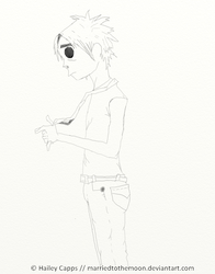 2D sketch by marriedtothemoon
