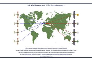 Air War 1917 June by WS-Clave