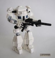 Guardian 1 by Bricknave