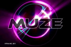 MUZE by xcanner