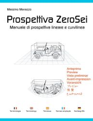 Perspective from 0 to 6 vanishing points _ excerpt by Massimo-Marrazzo