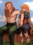 [HTTYD/RTTE] I'm sorry that I worryed you by Faarao-Jeba