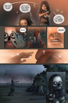 The Next Reaper | Chapter 7. Page 139 by DeusJet