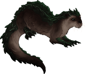 River Otter by The-Below
