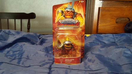FREE SKYLANDERS STUFF 3 by HAVOC777