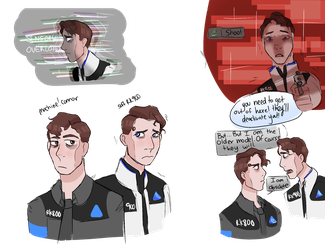 RK900 Doodles by Plant--Mom