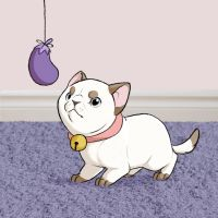 Puppycat by chennanigan