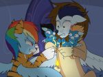 First Nightmare Night Tale by PimpArtist101