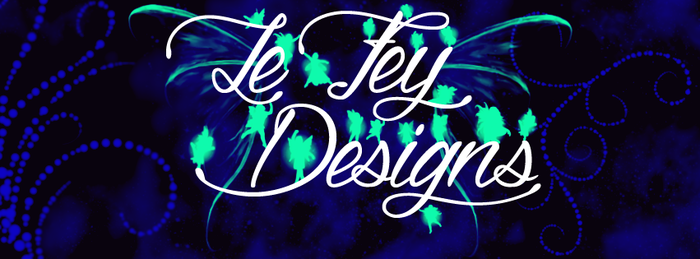Le Fey Designs Facebook Cover Photo by CarrieLeFey316
