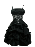 Little Black Dress PNG by Vixen1978