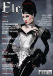 Elegy Magazine issue 69 cover by ulorinvex