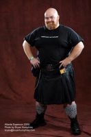 What's in your Kilt by bryanhumphrey