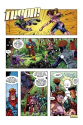 Brute Force page 6 by markwelser