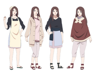 Reference Yumi: The Last by Yumi-Ho