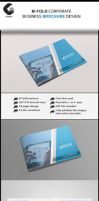 12 pages brochure by Cristalpioneer