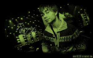 Alexander Rybak Wallpaper. by NelChu