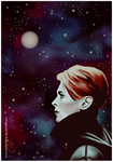 The Man Who Fell To Earth by love-a-lad-insane