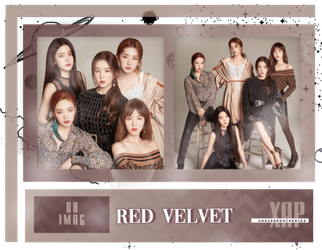 Photopack 3900 // Red Velvet by xAsianPhotopacks
