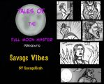 Savage Vibes Teaser by FullMoonMaster
