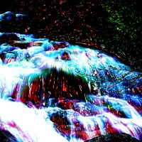 Water Fall 2 by Dream-Symphony