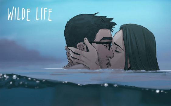 Wilde Life - 414 by Lepas