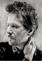 Gary OLDMAN by Sadness40