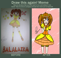 Meme  Before And After by fufu93