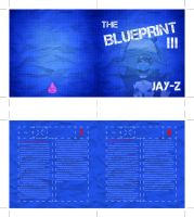 The blueprint 3 redesign back tray by adashroc on deviantart blueprint 3 cd redesign cover by adashroc malvernweather Images